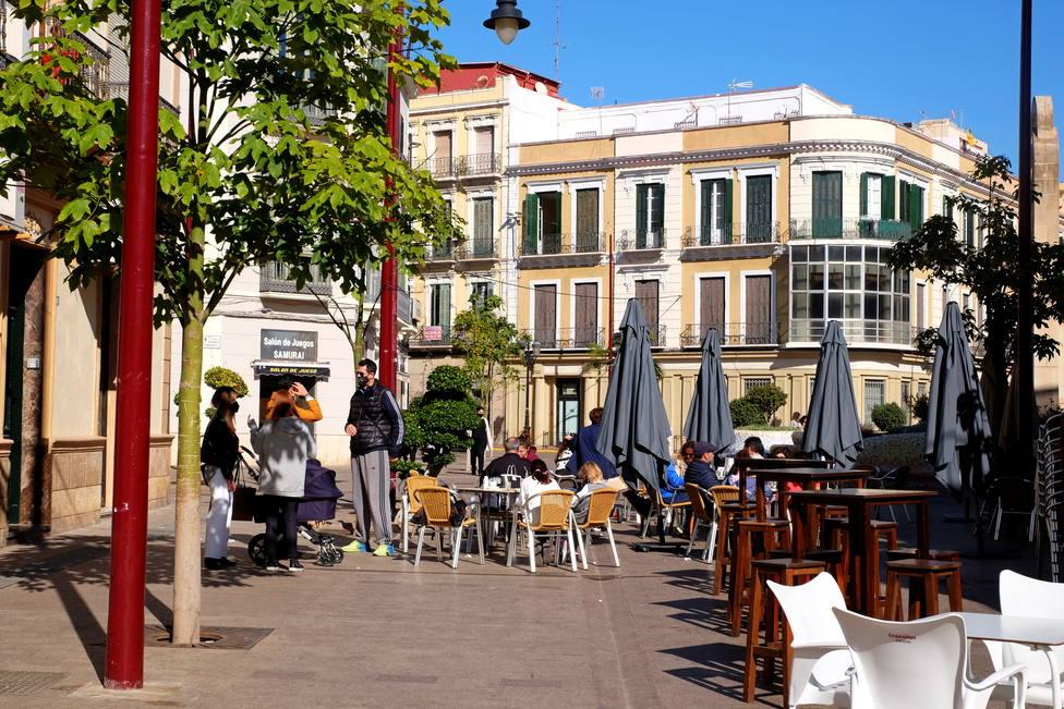 Melilla relaja restricciones en comercios, reuniones y templos religiosos y las mantiene en hostelería
