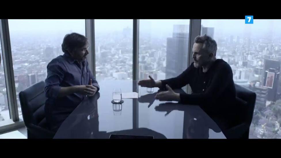 Miguel Bosé da un golpe en la mesa y habla sin tapujos sobre el coronavirus: Estoy bien informado