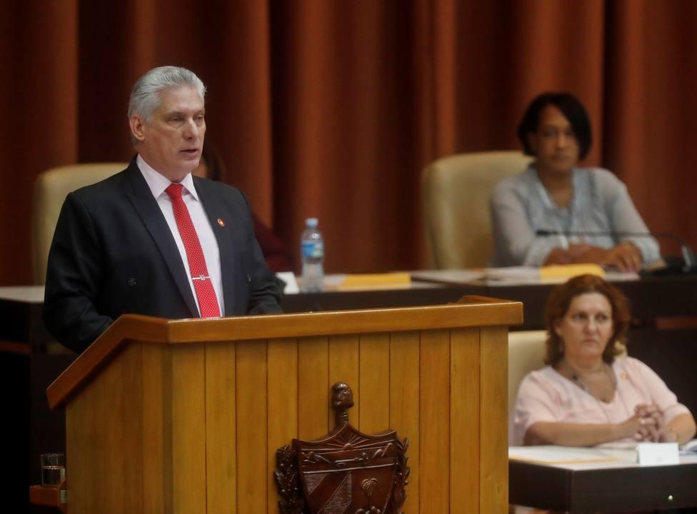 Díaz-Canel, nuevo líder del Partido Comunista de Cuba