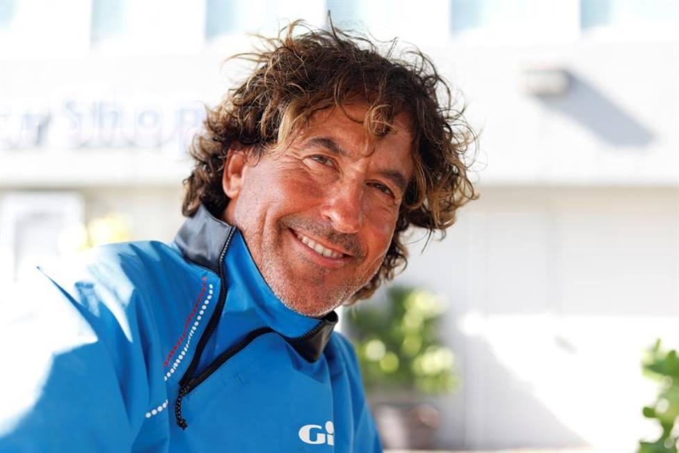 Álvaro de Marichalar, aventurero, empresario y conferenciante, cumple 60 años