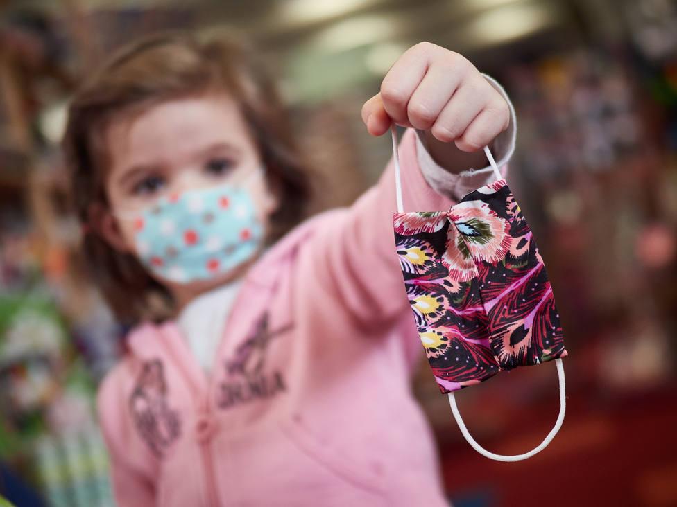 La pandemia dispara las consultas psicológicas entre los niños: Les ha afectado mucho