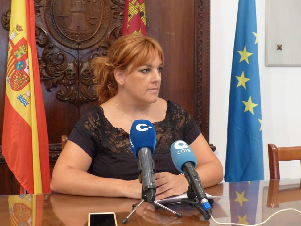 IU-Verdes Lorca exige mejoras en el servicio de ambulancias