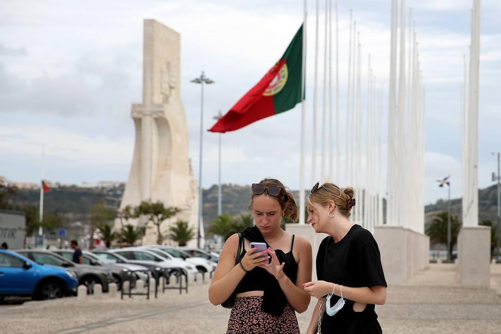 Portugal levantará restricciones por la covid-19 a partir de octubre