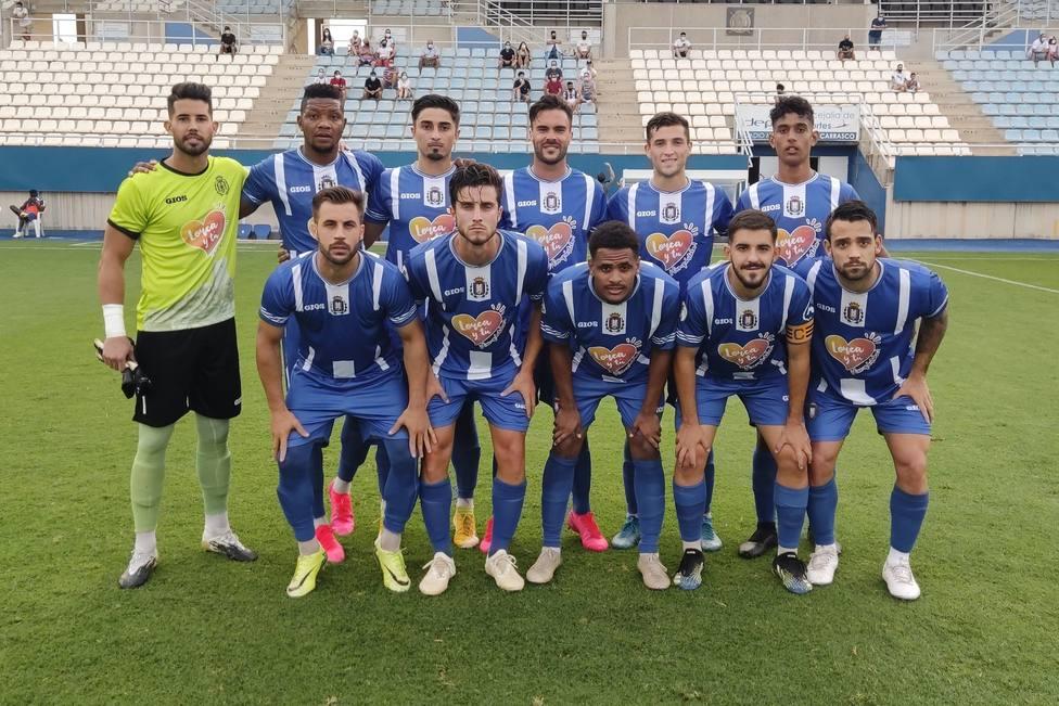 El Grupo XIII de Tercera División, preparado para una doble jornada.