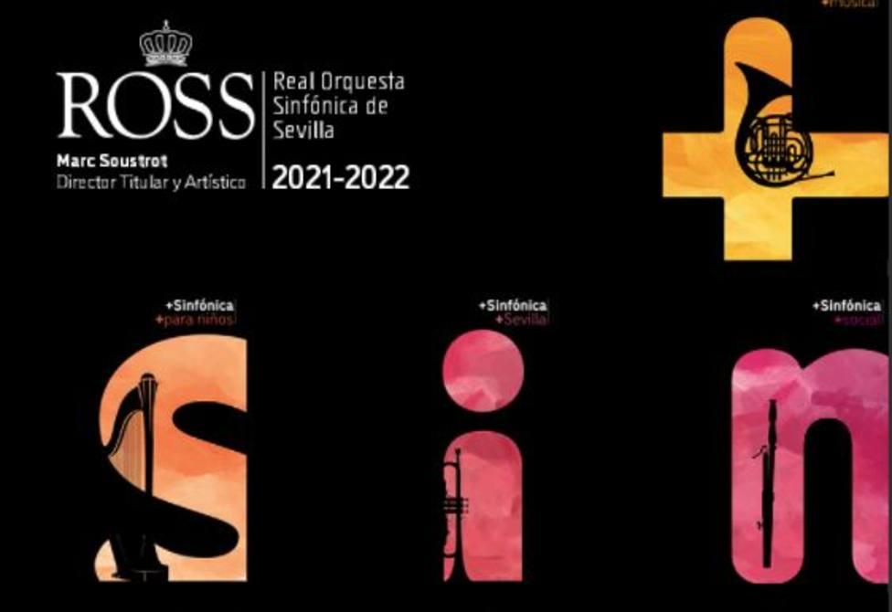 La Real Orquesta Sinfónica de Sevilla pone a la venta las entradas de sus conciertos hasta Enero