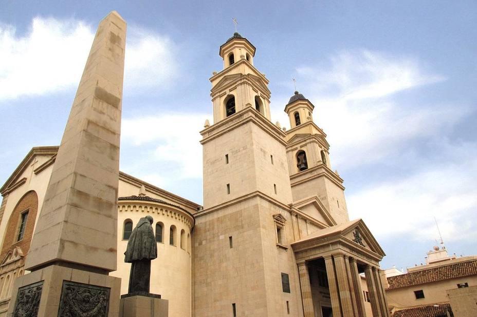 Basílica de San Pascual de Vila-real