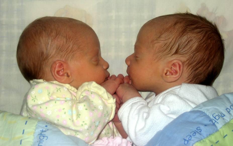 ¿Por qué la mayoría de los niños nacen en septiembre?