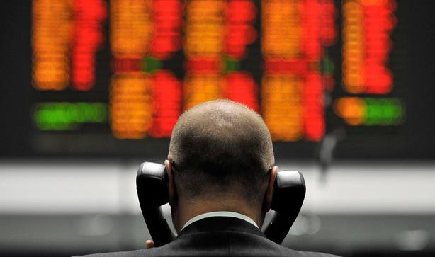 Décimo aniversario de bancarrota de Lehman Brothers