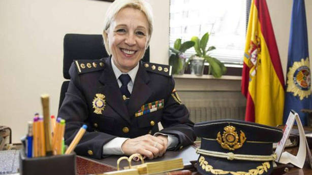 Sánchez tendrá por primera vez una directora general de Seguridad en Moncloa