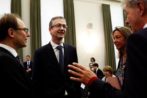 La banca española superará los test de estrés
