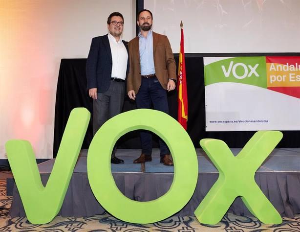 ¿En qué CC.AA., según el CIS, está más fuerte Vox?