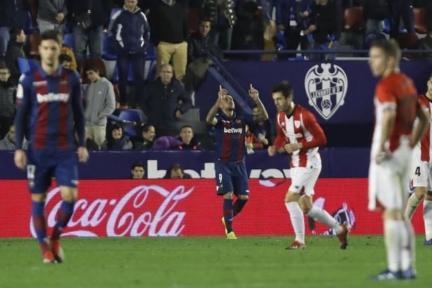 (Previa) El Levante busca afianzarse en Ipurua y Real Sociedad y Betis, acercarse a Europa