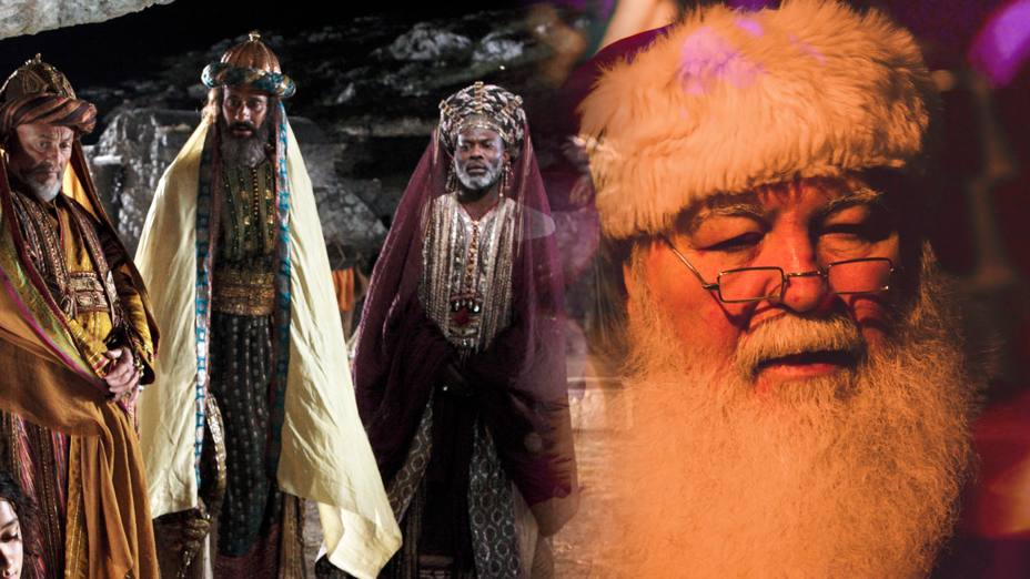 ¿Por qué traen regalos los Reyes Magos en Navidad?