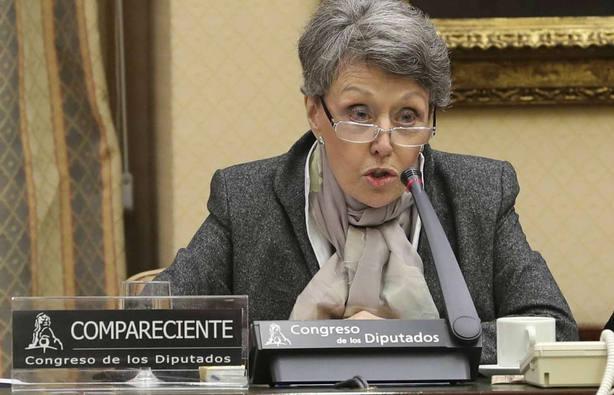 Rosa María Mateo se derrumba y asegura que TVE ignoró polémicas de Sánchez