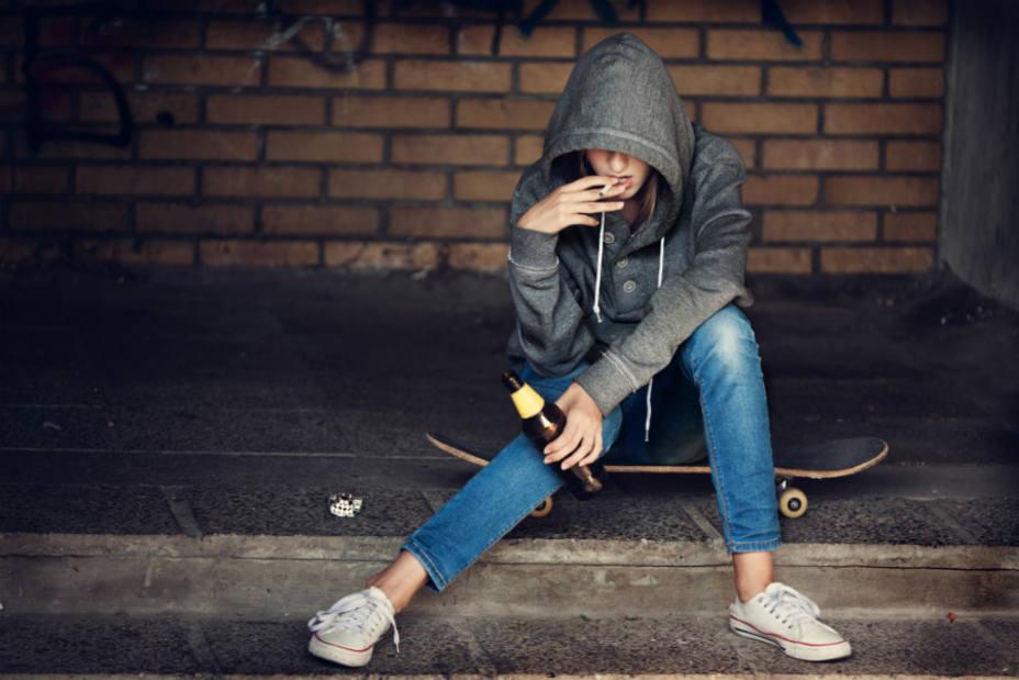 Un millón y medio de adolescentes pueden sufrir daño cardiovascular por el alcohol y el tabaco