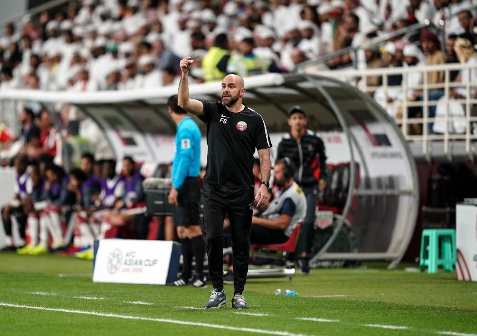 Catar se acerca al Top 50 del ranking FIFA tras su victoria en la Copa Asia