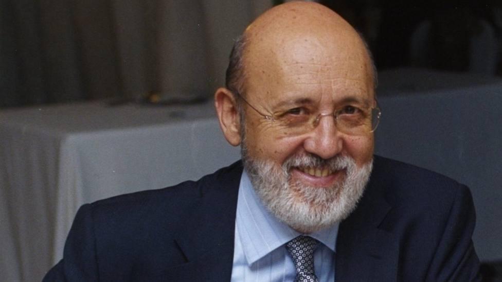 El presidente del Centro de Investigaciones Sociológicas (CIS),José Félix Tezanos
