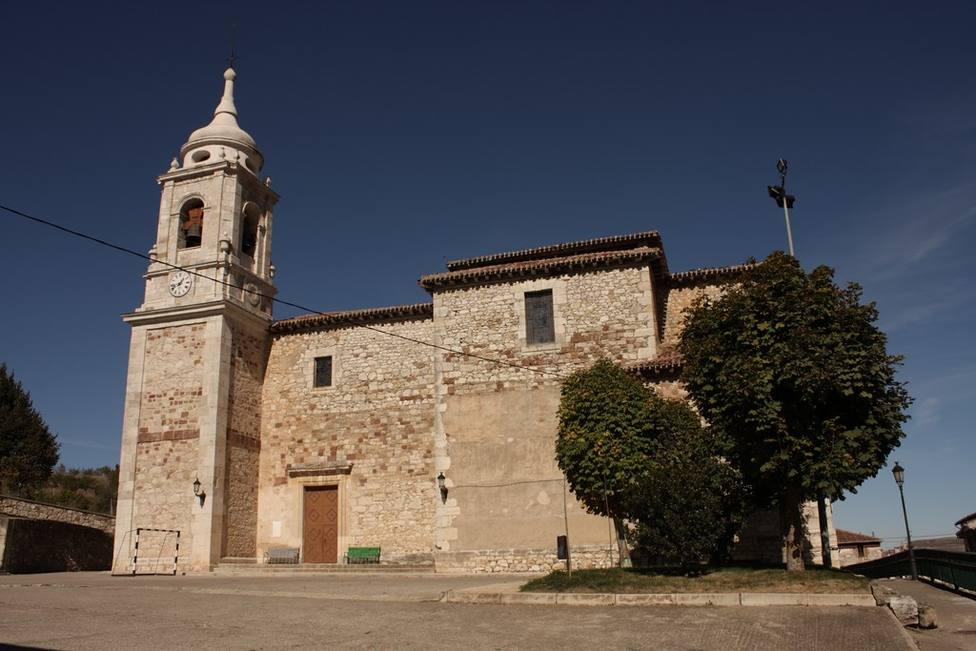 Un paseo por Villafranca Montes de Oca, una de las diócesis más antiguas de Europa