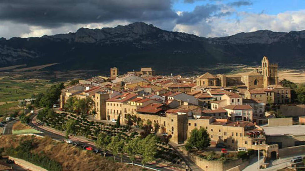 Un paseo por Laguardia, una de las villas medievales más importantes de España