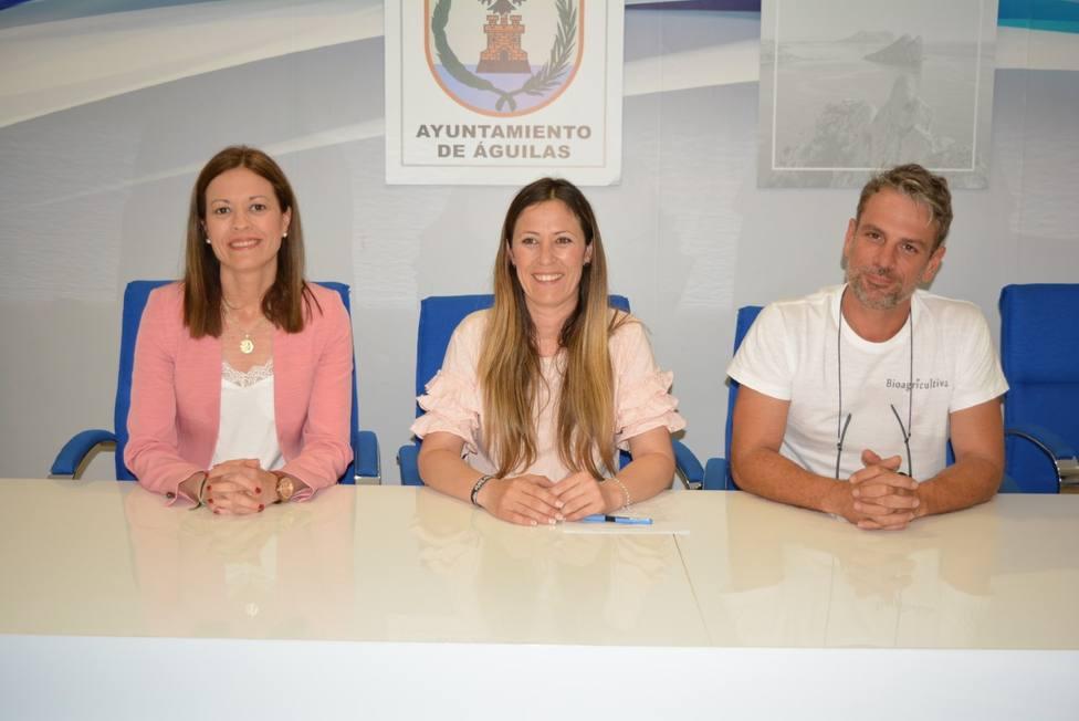 El Ayuntamiento ultima la puesta en marcha del proyectode compostaje escolar Agroa