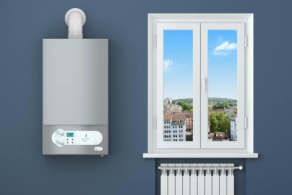 Ayudas de hasta 350 euros por cambiar la caldera