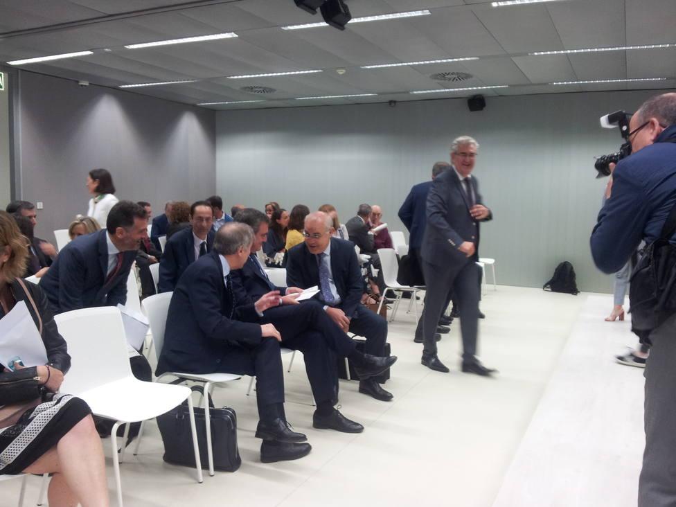 Jueces unifican criterios jurisprudenciales en Logroño para ofrecer mayor seguridad jurídica al ciudadano