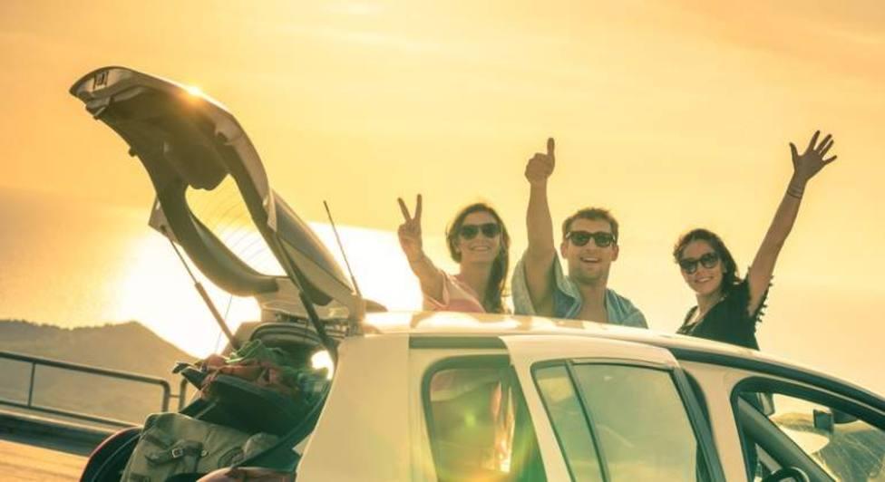 Los cinco consejos que debes tener en cuenta antes de coger el coche estas vacaciones