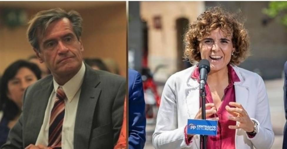 López Aguilar y Dolors Montserrat presidirán las comisiones de Interior y Peticiones en la Eurocámara