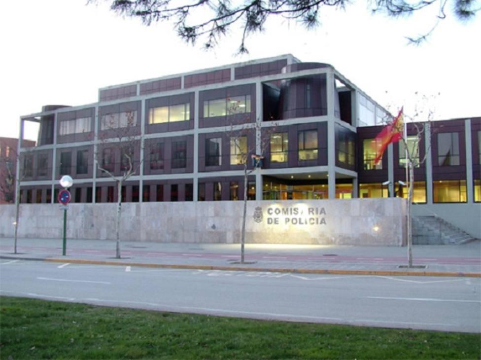 Comisaría de Burgos