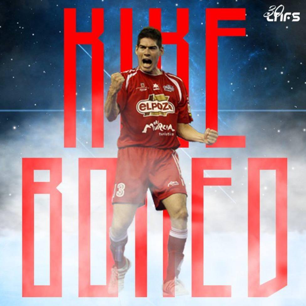 Kike Boned