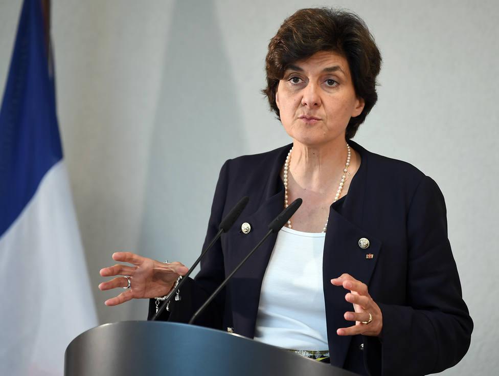 La candidata francesa a la Comisión Europea, interrogada por la Policía por una causa pendiente