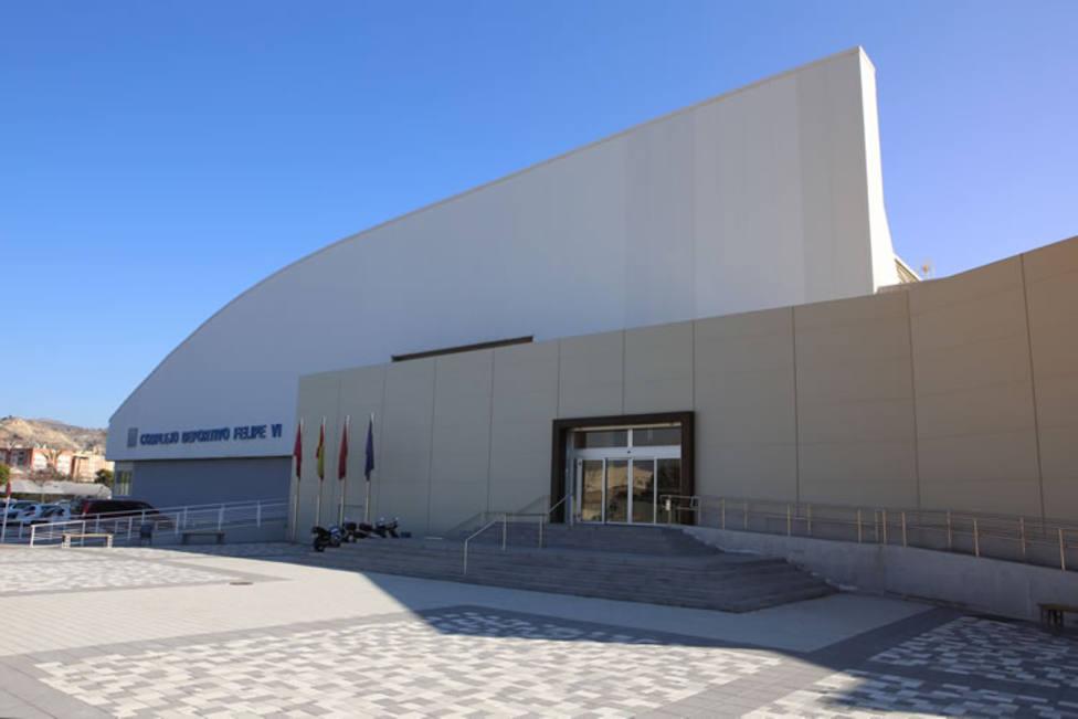 El Ayuntamiento mantendrá cerradas mañana viernes todas las instalaciones deportivas por el temporal