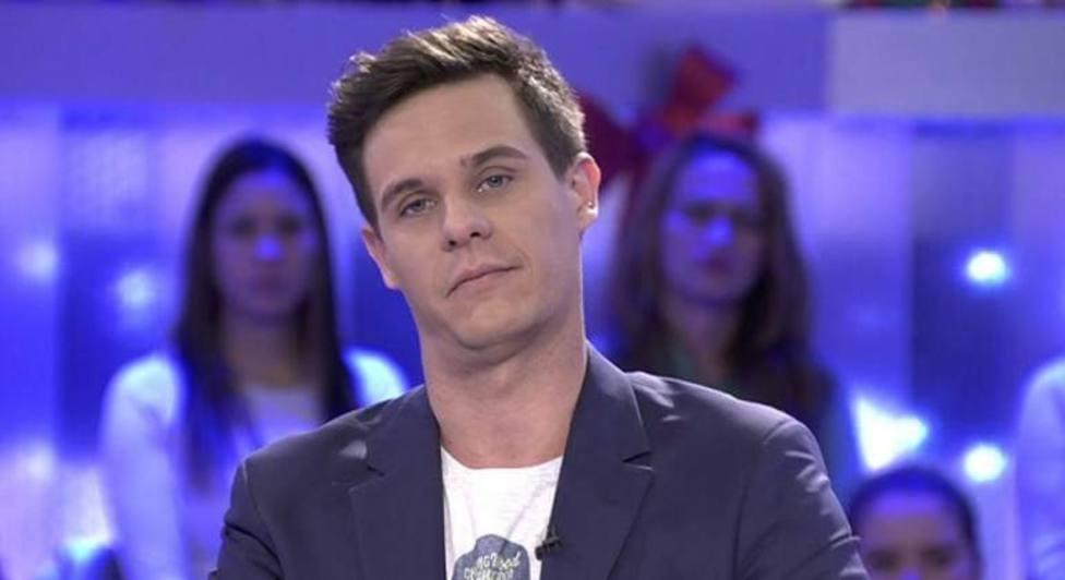 Christian Gálvez da su versión de lo ocurrido tras la cancelación de Pasapalabra