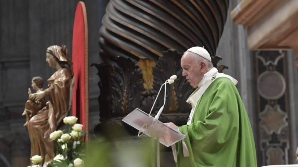 Francisco: Cristo espera mucho de ti