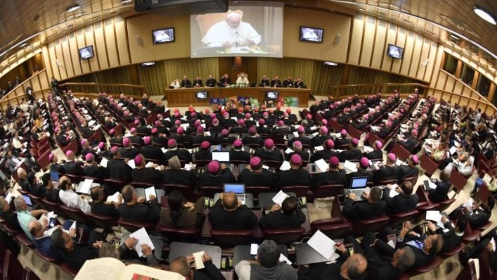 Presentan el borrador del Documento final del Sínodo Amazónico