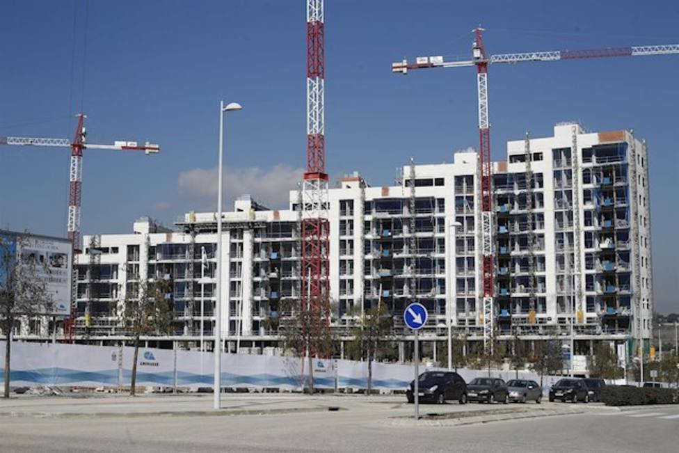 Casi el 70% de los catalanes cree que se avecina una nueva crisis inmobiliaria