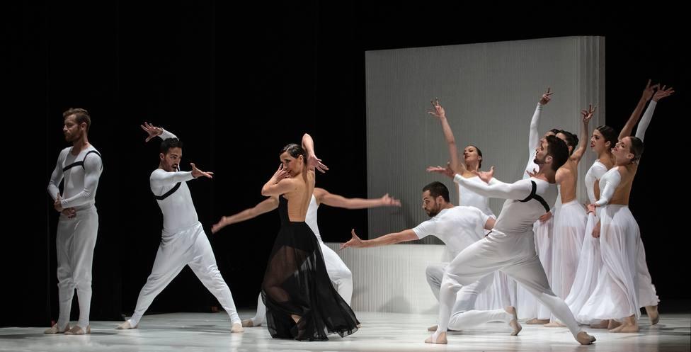 El Festival Internacional Madrid en Danza protagoniza la agenda cultural de la Comunidad de Madrid del puente