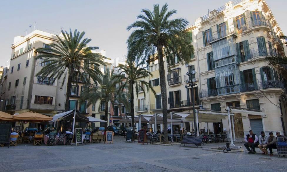 Sí a las Terrazas de Palma pospone el referéndum para llegar a un acuerdo con el ayuntamiento