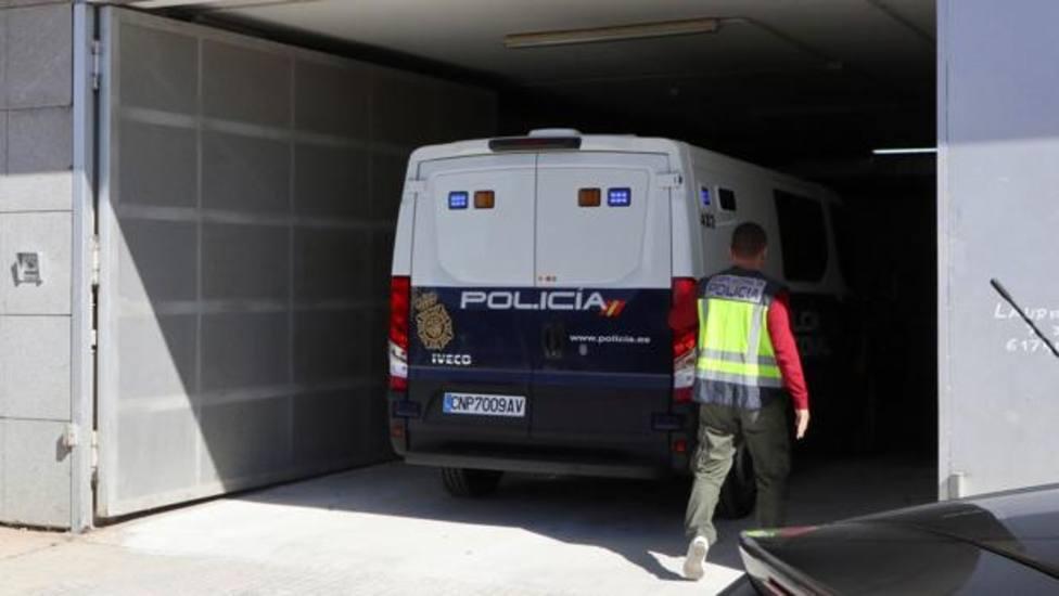Seis detenidos por su presunta implicación en la muerte del joven de Logroño