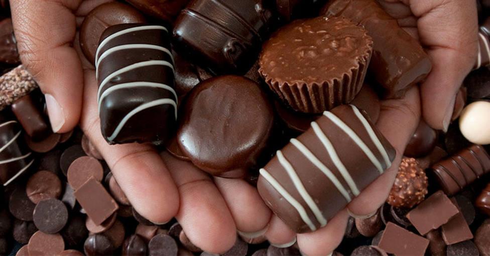 El tipo de chocolate que debes consumir cuando acudes al supermercado incluso si quieres perder peso