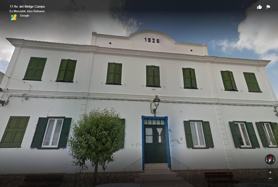 Tres residentes del centro geriátrico de Es Mercadal (Menorca) han dado positivo por coronavirus, han confirma