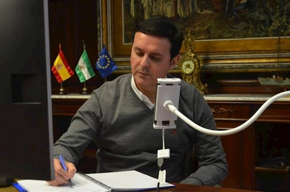 Javier A. García