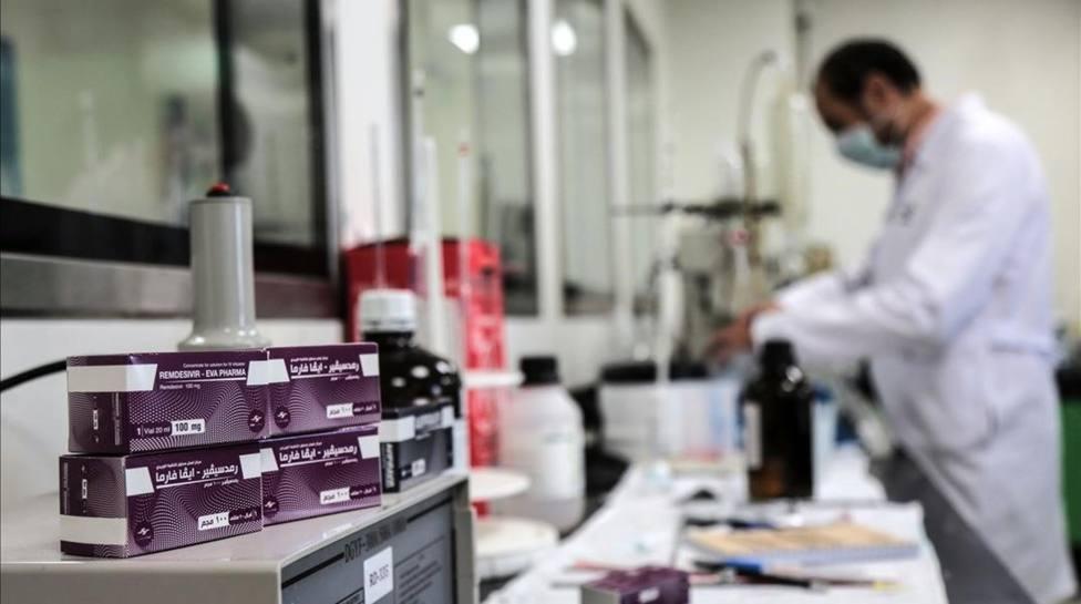El coste económico contra el coronavirus por paciente puede ascender a más de 2.000 euros