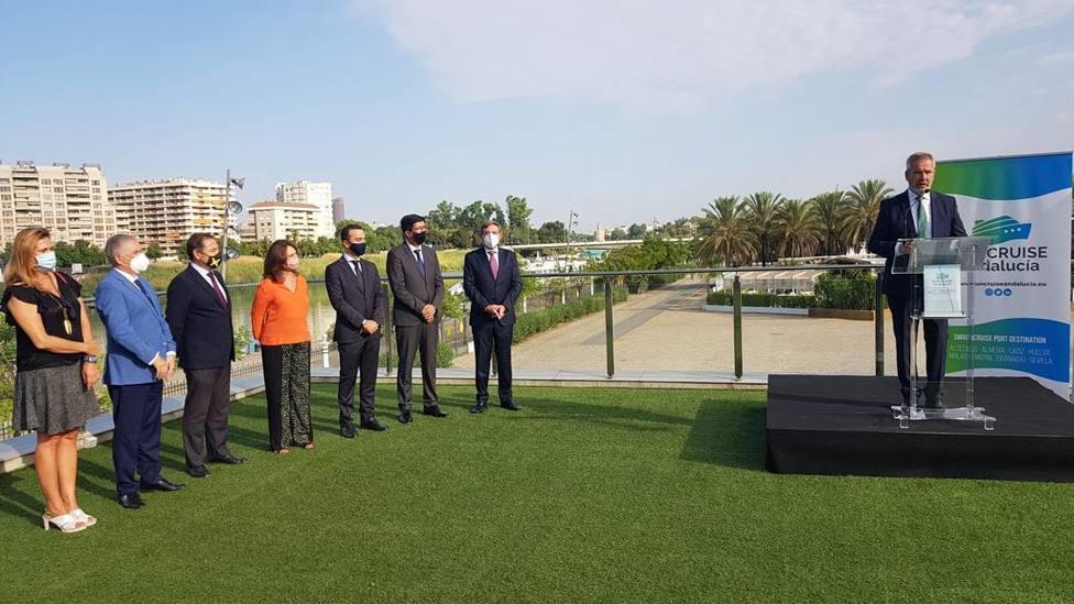Congreso de Suncruise Andalucía