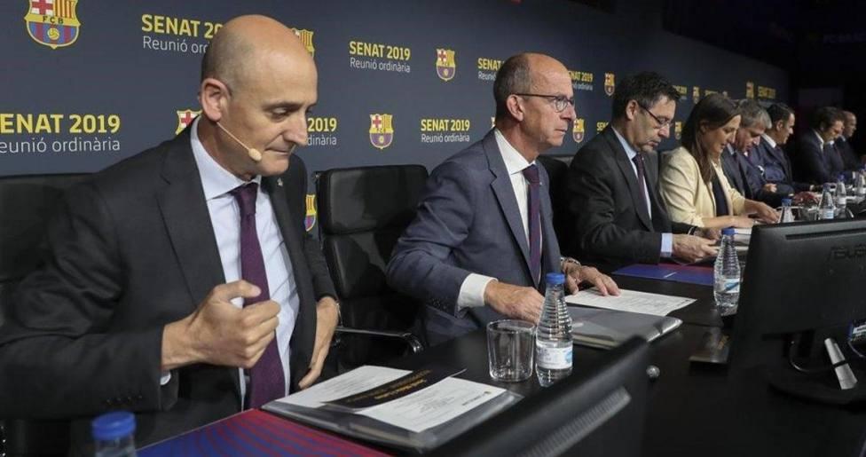 El Barça niega que necesite el préstamo de Goldman Sachs para pagar nóminas