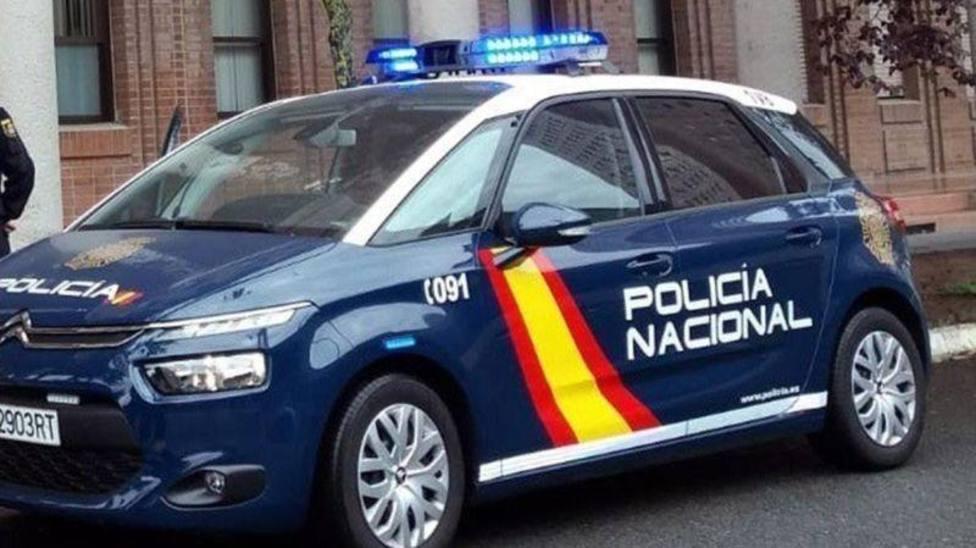 La Policía Nacional detiene a un miembro de la banda del Goyito por apuñalar a hombre en una riña de tráfico