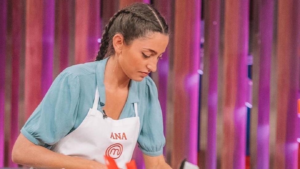 Descubrimos qué ha sido de Ana Iglesias, la ganadora de la última edición de Masterchef
