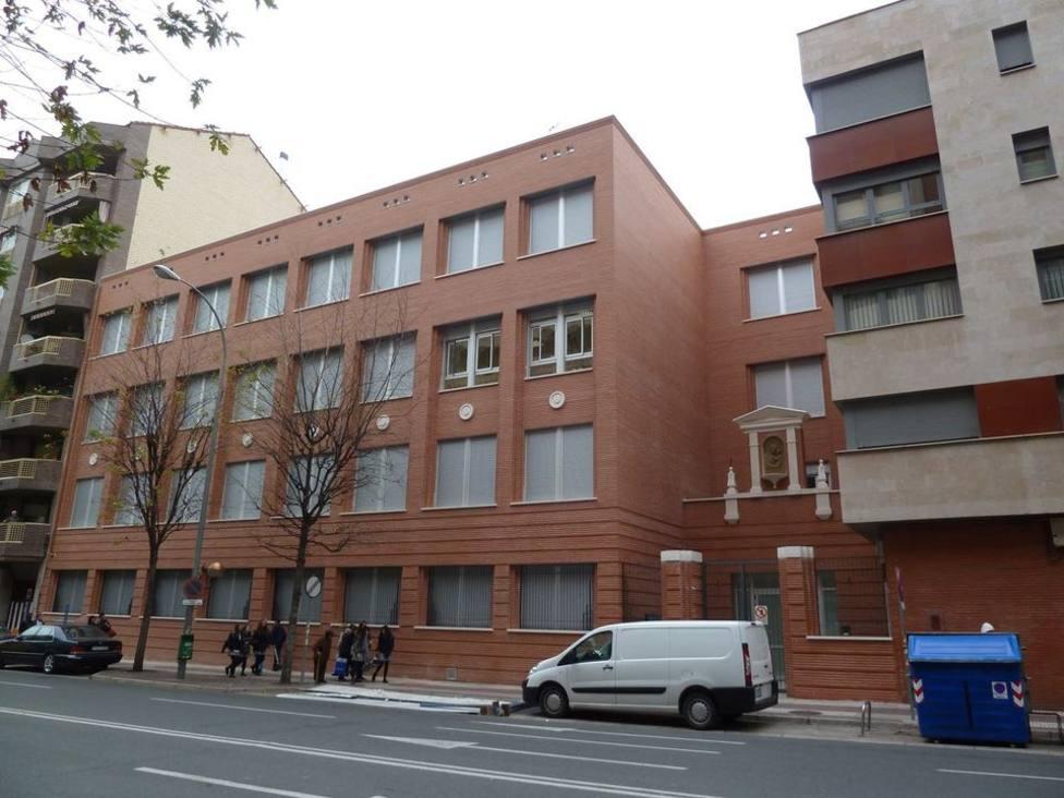 Colegio Agustinas de Logroño
