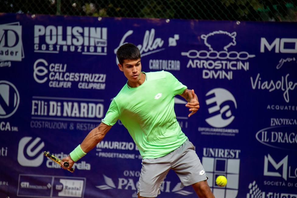Internazionali di Tennis Citt dellAquila - Day 3