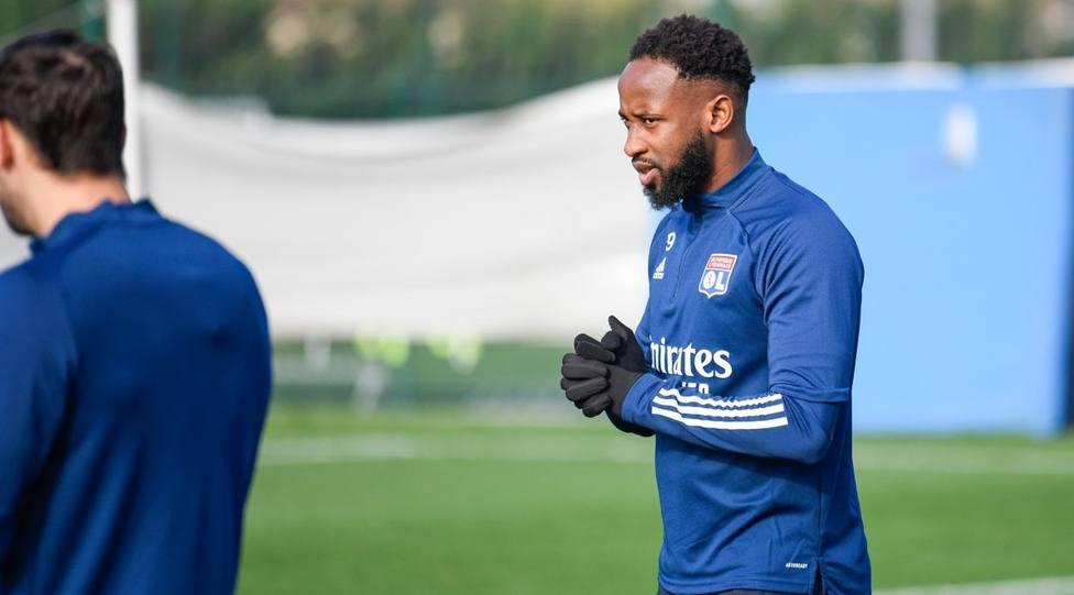 Moussa Dembélé podría llegar al Atlético cedido con opción de compra